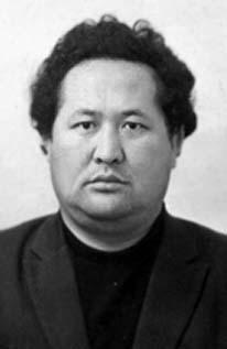 Ashimov R U