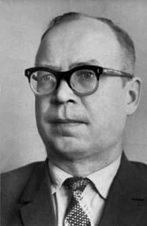 Karpeev Ivan Pavlovich